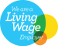 PWR Media is a Living Wage Employer